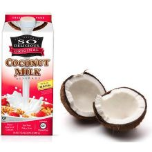 Plain Coconut Milk