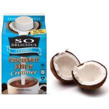 Original Coconut Milk Creamer