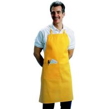 Black Change Apron 30 x 40 inch