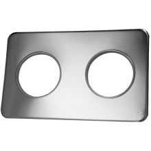 18 8 Stainless Steel Adapter Plate