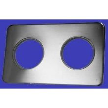 Adapter Plate 12 inch Length