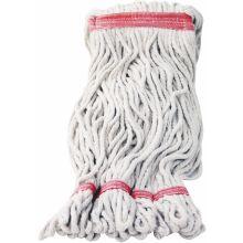 100 Percent Cotton Looped Mop Head