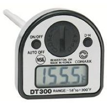 Water Resistant Pocket Digital Food Thermometer