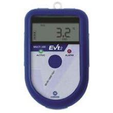EVT Transport Temperature Data Logger