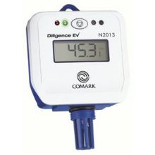 Diligence EV Temperature and Humidity Logger Thermistor