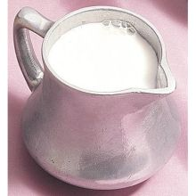 Large Traditional Creamer