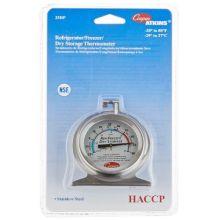 Refrigerator Freezer Dry Storage Thermometer
