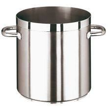 Stainless Steel Grand Gourmet Stock Pot No Lid