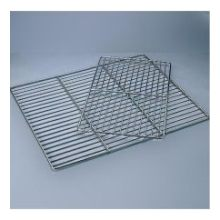 World Cuisine 333065 Stainless Steel Cooling Rack 25-1/2 In Long