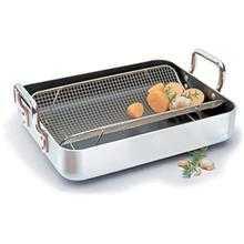 World Cuisine Non Stick Roasting Pan