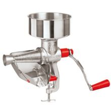 Stainless Steel and Tin Manual Tomato Crusher