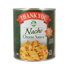 Premium Nacho Cheese Sauce