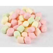 Clown Mini Colored Marshmallows - 1 lb. poly bag