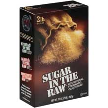Sugar In The Raw 2 Pound