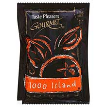 Taste Pleasers Thousand Island Dressing