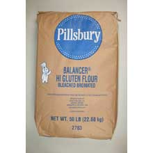 Flour Blnc Higltn 14.2 Percent Protein Level 50 Pound