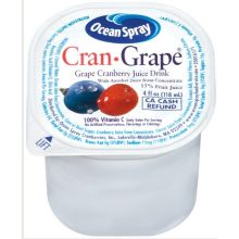 Crangrape 4 ounce