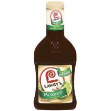 Mesquite W/Lime Sauce 12 Ounce -- 6 Ca