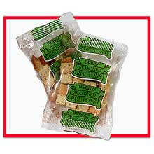 Croutons Seasoned Portion Pack