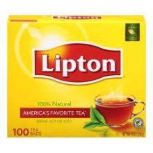 Lipton Regular Tea Bag