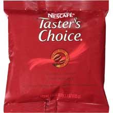 Tasters Choice Freezer Dried Coffee - 3.7 oz. pouch