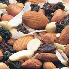 Roasted Trail Mix