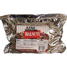 Raw Walnut Pieces