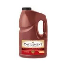 Cattleman Hot and Spicy Sauce