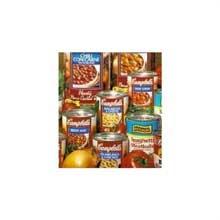 Campbells Pork And Bean - Tender Beans In A Tangy Tomato Sauce 8 Ounce