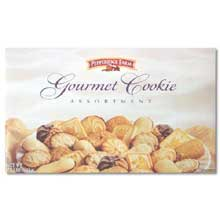 Pepperidge Farm Gourmet Cookie Assortment