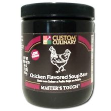 Masters Touch Chicken Base