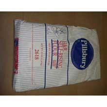 Pillsbury Silver Floss Rising Flour
