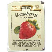 Heinz Assorted Fruit Jelly