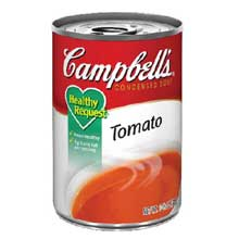 Campbells Healthy Request Condensed Tomato Soup