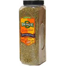 Durkee Whole Oregano Leaves - 5 oz. container