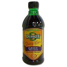 Durkee Green Food Color