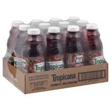 Drink Seasons Best Cranberry