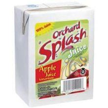 100 Percent Apple Juice Base no.2 Can