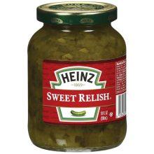 Heinz Condiment Relish
