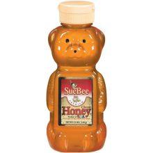 White Honey In Bears
