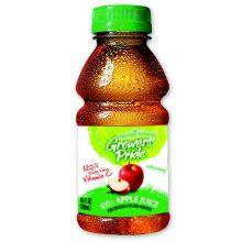 Growers Pride Apple Fruit Juice