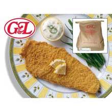 Meal G&L Extra Fine Cracker