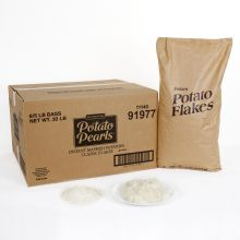 Instant Potato Flake