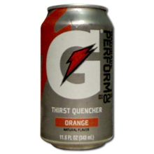 Gatorade 02 Perform Beverage