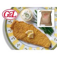 Cracker Meal Golden Dipt Coarse