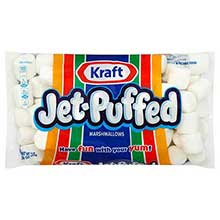 Jet-Puffed Marshmallows - 16 oz. bag