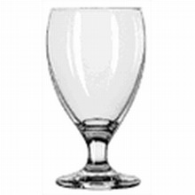 Libbey Teardrop Goblet Glass 10.5 Ounce