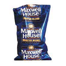 Maxwell House Master Blend Ground Coffee - 10 oz. urn pack