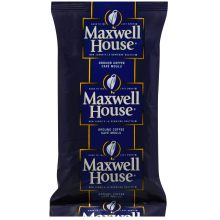 Maxwell House Ground Coffee - 14 oz. urn pack