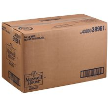 Maxwell House Dispenser Pack Ground Coffee - 4 lb. bag